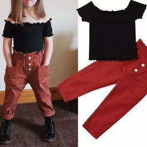 Other - Toddler two piece